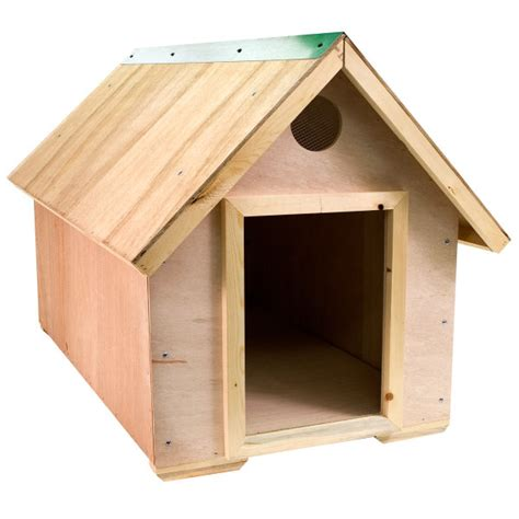 do it yourself dog house ware at petworldshop com