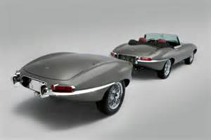 stretched jaguar e type the car that should been