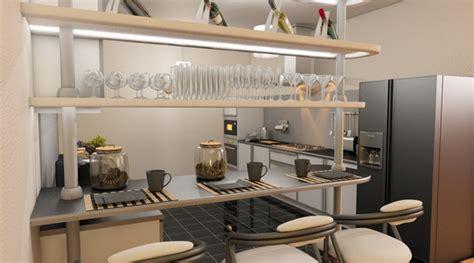 desain meja bartender 16 gambar dapur cafe ukuran kecil unik rumah impian