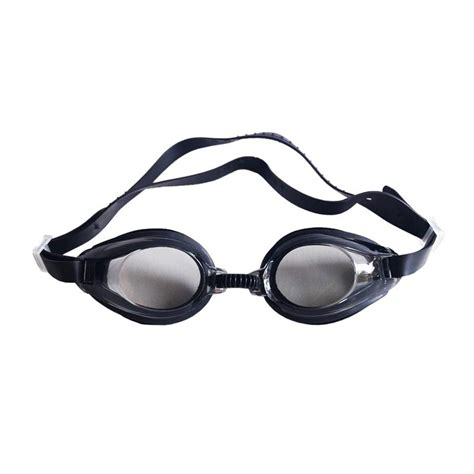 Kacamata Renang Dewasa Jual Sailto Kacamata Renang Dewasa Hitam Anti Fog Uv
