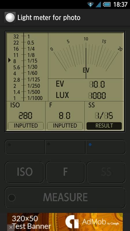 light meter for photography light meter for photography apk free