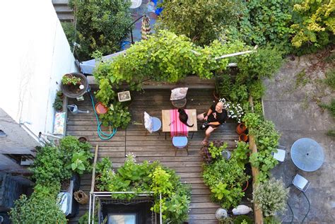 terrazzi e balconi fioriti www ortoincasa it orti sul terrazzo balconi fioriti e