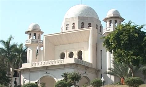 lahore high court rawalpindi bench lhc suspends conviction of five attackers on gujrat army