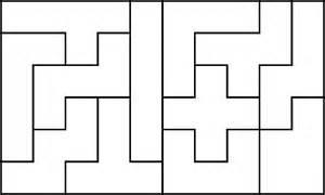 tangram pentomino kids on pinterest pattern blocks