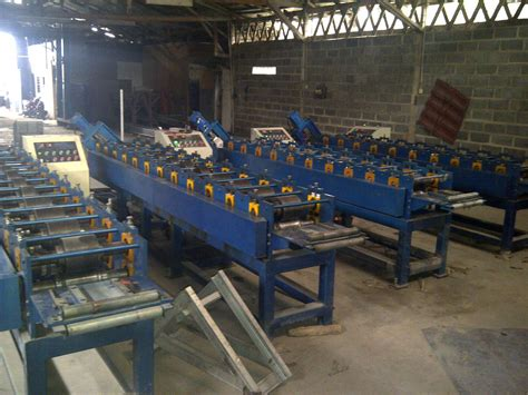 Mesin Baja Ringan sukses mandiri teknik harga mesin pembuat baja ringan