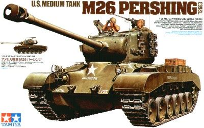 libro pershing vs tiger germany ta35254 m26 pershing