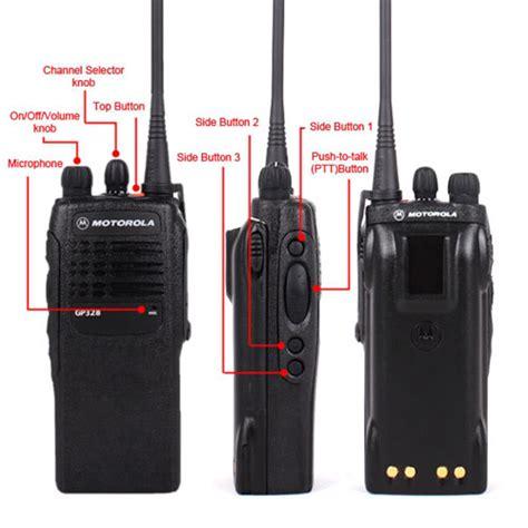 Handy Talkie Ht Spc Uhf Fm Transceiver 1 motorola gp328 uhf walkie talkie end 12 16 2018 12 24 am