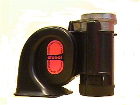 Quality Klakson Stebel Nautilus stebel nautilus compact truck air horn