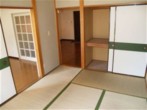 japanisches zimmer wohnen in japan was gibt es wieviel kostet es wie
