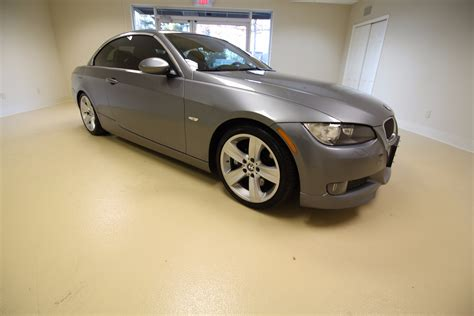 2008 bmw 3 series 335i convertible stock 16305 for sale