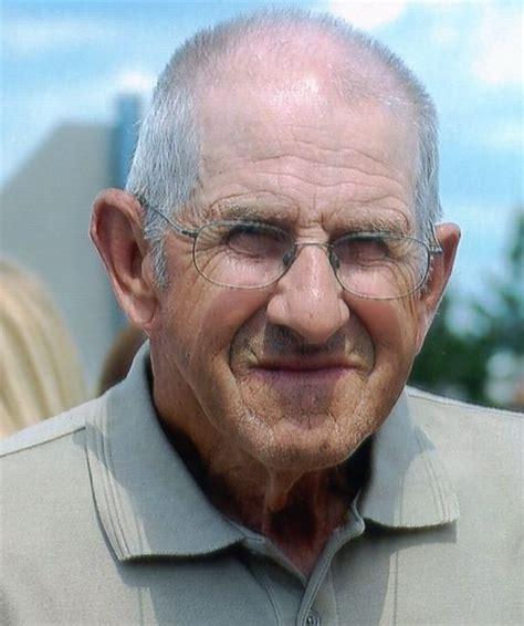 obituary for donald eddy vanwye