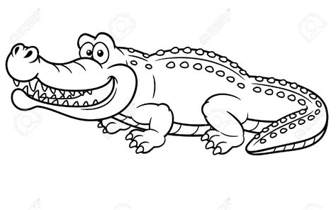 is black and white a color great of alligator clipart black and white letter master