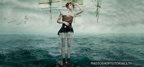 tutorial photoshop cs3 fantasy photoshop tutorials 187 design your imagination