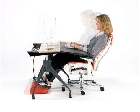 computer desk ergonomic design why we should apply chair and ergonomic computer desk