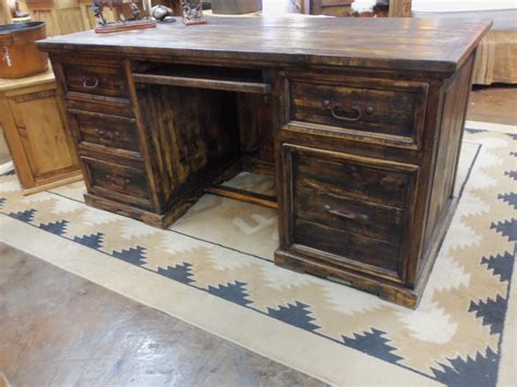 distressed desk distressed desk rick s home store