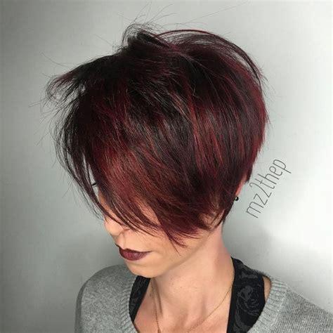 edgy haircuts dc les 42 meilleures images du tableau hair styles sur