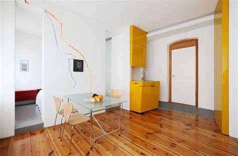 loft space saving furniture ideas