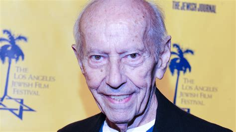 Television Torn Curtain Actor Curt Lowens A Holocaust Survivor Known For
