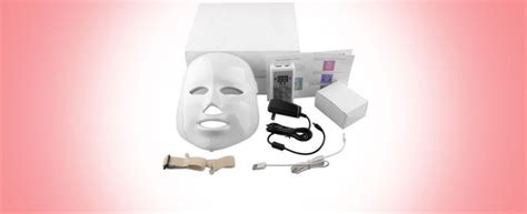 penetrating light therapy dpl therapy mask penetrating light therapy