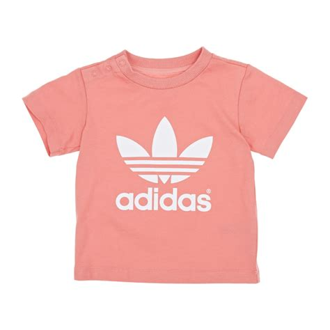 T Shirt Adidas Pink pink adidas t shirt adidas store shop adidas for the