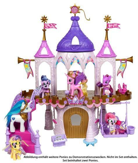 Wedding Toys by Pony My Princess Wedding Castle New Set