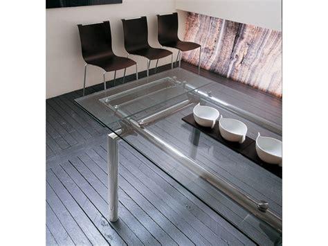 tavoli vetro e acciaio tavolo acciaio e vetro produzione