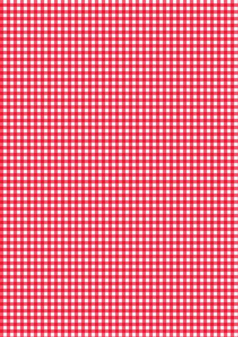 gingham pattern cicideko red gingham cicideko digital paper