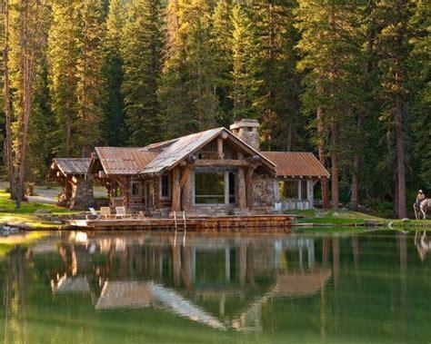 log cabin log cabins living