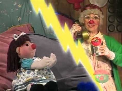 the big comfy couch lettuce turnip and pea the big comfy couch season 1 ep 8 scrub a dub