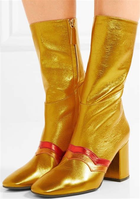Sandal Brisha Navy leandra medine s debut footwear collection mr by repeller
