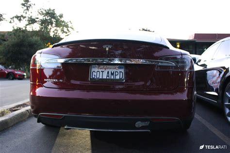 Vanity Plate by Showcasing The Best Tesla Vanity Plates