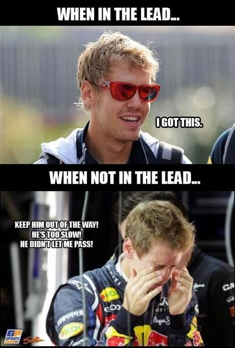 Sebastian Vettel Meme - 2013 formula 1 japanese grand prix with images tweets