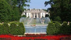 Formal French Gardens - nemours mansion and gardens a i du pont s american versailles faustian urge