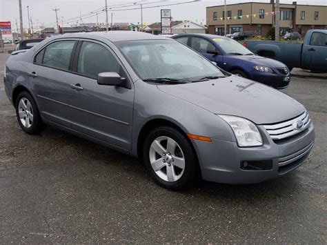 how to sell used cars 2007 ford fusion free book repair manuals 2007 ford fusion pictures cargurus