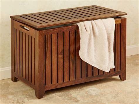 Nice Wooden Laundry Her The Homy Design Laundry Wood