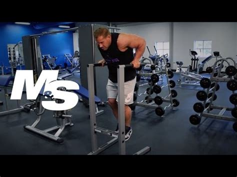 jay cutler bench press jay cutler s training tips maximum contraction dumbbel