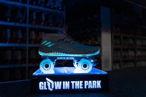 Dame 4 Glow In The adidas dame 4 glow in the park releasing tomorrow at eastbay