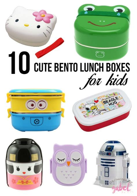 Wars Simple Lunch Box 10 bento boxes for