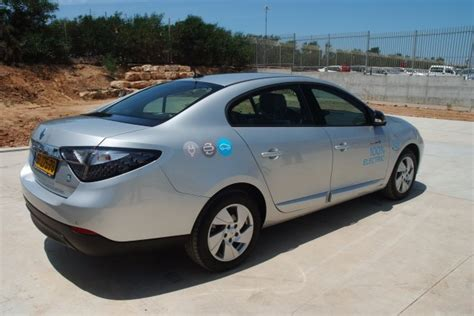 better place car what s the real cost of a better place electric car in israel