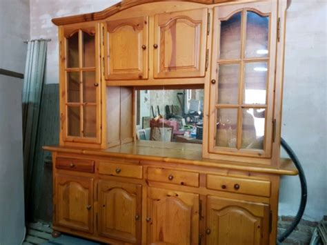 mil anuncioscom mueble comedor pino provenzal