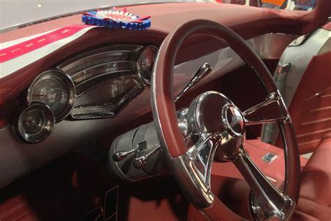 Modified Car Interior by Custom Car Interiorcool Custom Car Interiors At Sema