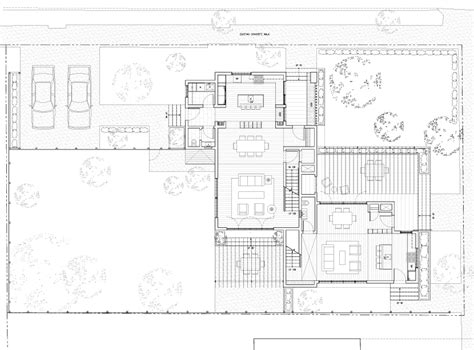 Ysoa 2012 Vlock Building Project Team B House Plans Of Architects