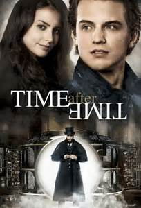 Assistir Time After Time 1ª Temporada Episódio 05 – Dublado Online