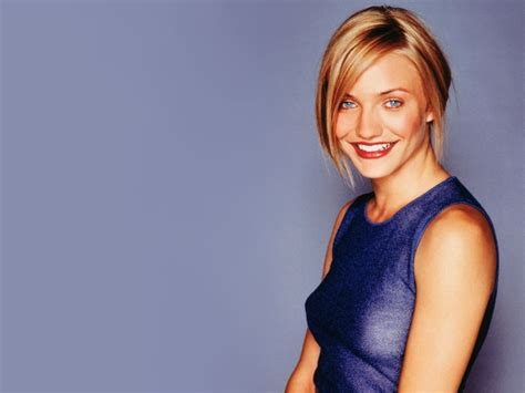 Cameron With by Model Cameron Diaz Wallpapers 6209