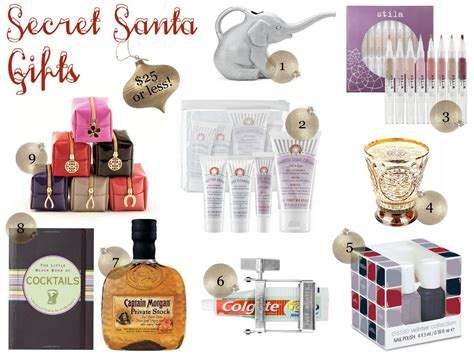 these gifts run the gamut of ladies from your beauty lover