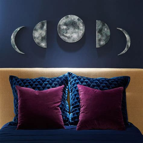 Moon Decor by 25 Best Ideas About Moon Phases On Moon