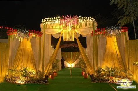 Wedding Gate Design India by Wedding Gates Cts 1 In Jawahar Marg Indore Manufacturer
