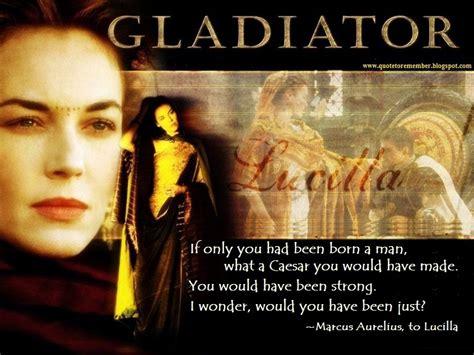 film gladiator quotes gladiator and soldier quotes quotesgram