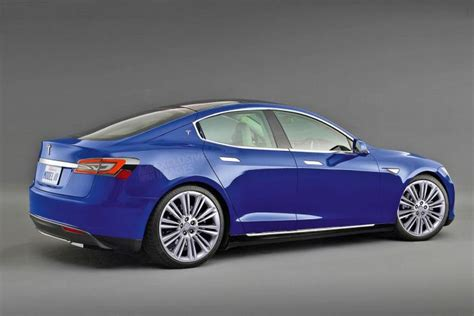 Tesla 3 Series 2017 Tesla Model 3 Announced To Rival Bmw 3 Series