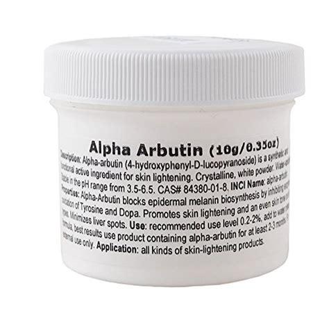 Wap Whitening Alpha Arbutin makingcosmetics alpha arbutin 0 35oz 10g buy in uae kitchen products in the uae